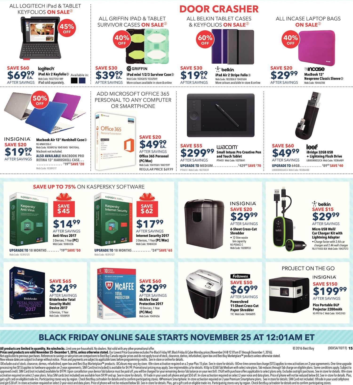 Best Buy Weekly Flyer Black Friday Sale Nov 25 Dec 1 Phone Jack Wiring Question For Voip Redflagdealscom Forums