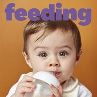 Babies R Us - Feeding Look Book Flyer