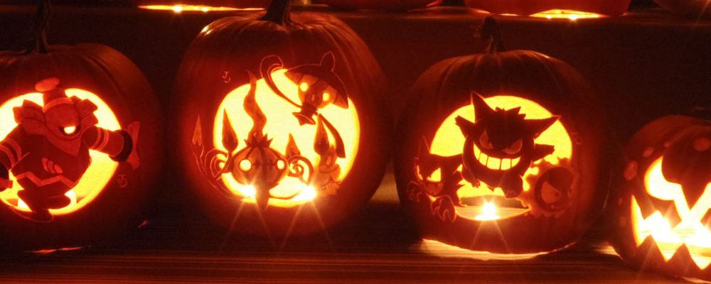 hundreds of free pumpkin carving stencils and templates for halloween 2017