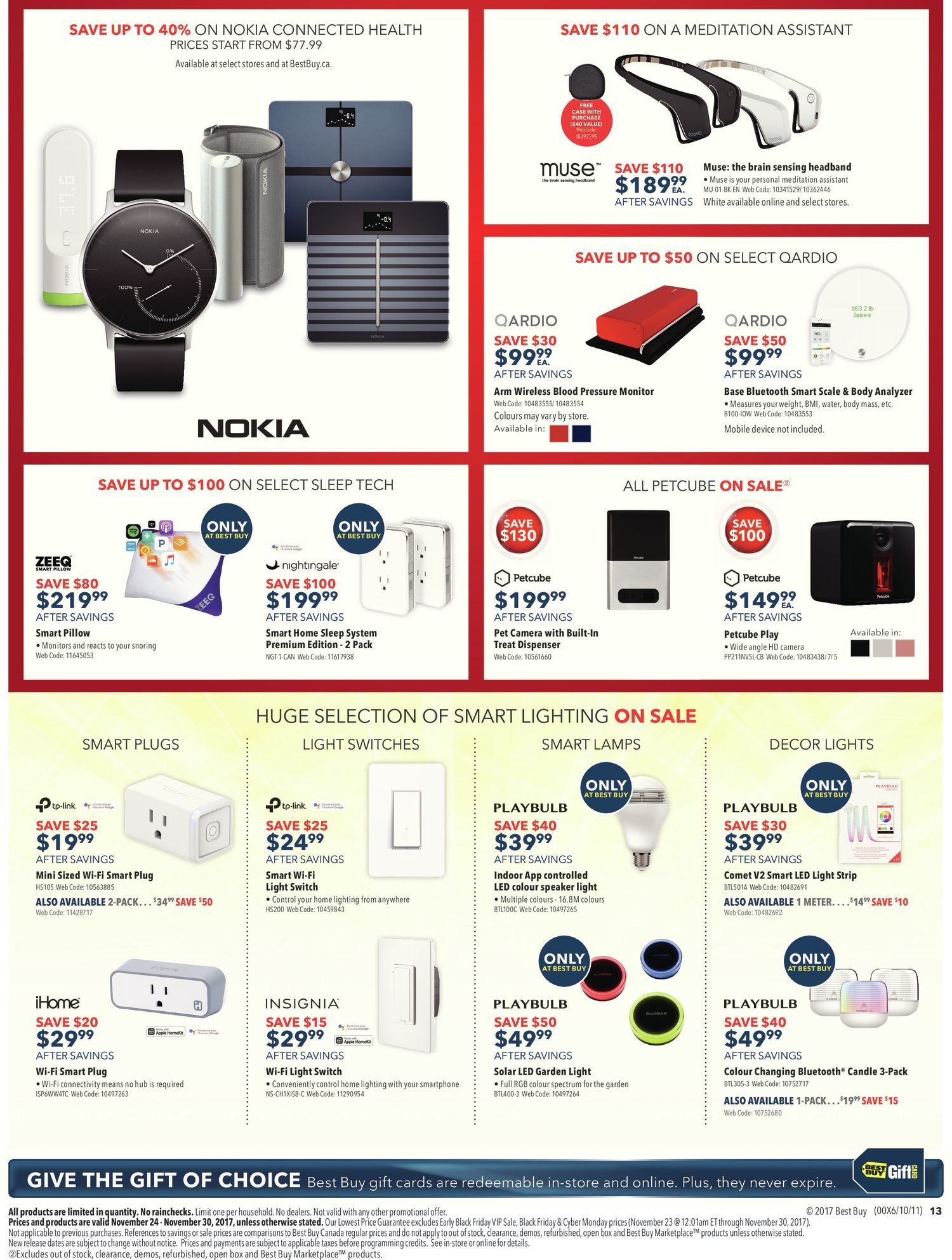 Best Buy Weekly Flyer 1492 565108 Seagate Brand Ps 1