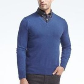 [Banana Republic] Extra 50% off Sale Items!