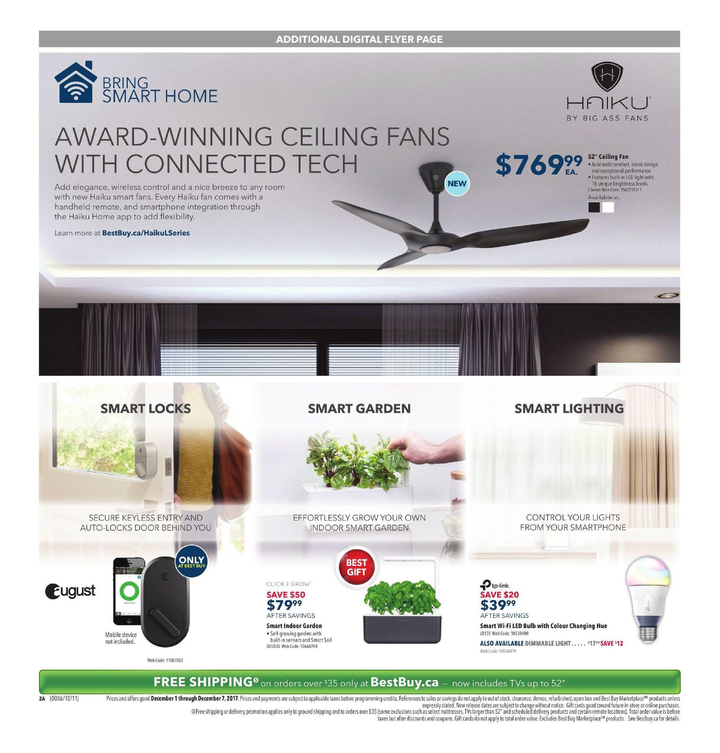 Best Buy Weekly Flyer Find Dazzling Gifts Dec 1 7 Super Dancing Ac Lights 4500 Watt Using Opto Isolator