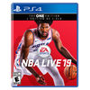 NBA Live 19 The One Edition