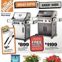 - Weekly - Great Gifts for Great Dads Flyer