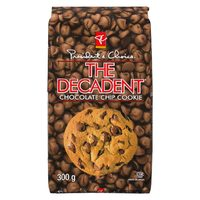 PC the Decadent Cookie or PC Crepes or Lemon Meringue or Concerto Cookies or Takis Tortilla Chips