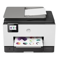 HP Office Jet Pro 9015 All-In-One Printer