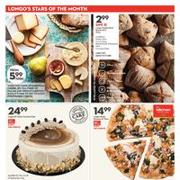 Longos - Monthly Specials Flyer