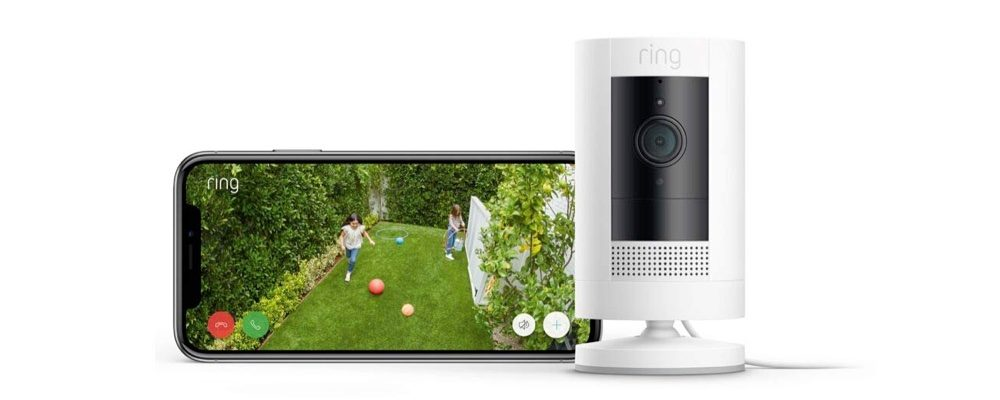 Ring Announces New Budget Friendly Indoor Cam and 3rd Gen Stick Up Cam Models