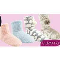 Carisma Soft Booties