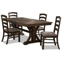 5-Pc Theo Casual Dining Package