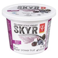 PC Skyr Yogurt Or Coconut Milk Non-Dairy Yogurt