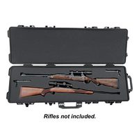 Boyt Double-Gun Hard Case
