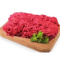 Fresh Lean Ground Beef
