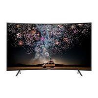 "Samsung 55"" Curved 4K UHD Smart TV"