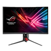 "ASUS ROG Strix Series 27"" Curved FHD 1080p 144Hz with Eye Care Gaming Monitor"