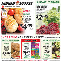 Nesters Market - Weekly Specials Flyer
