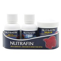 Nutrafin & Nutrafin Max Fish Food