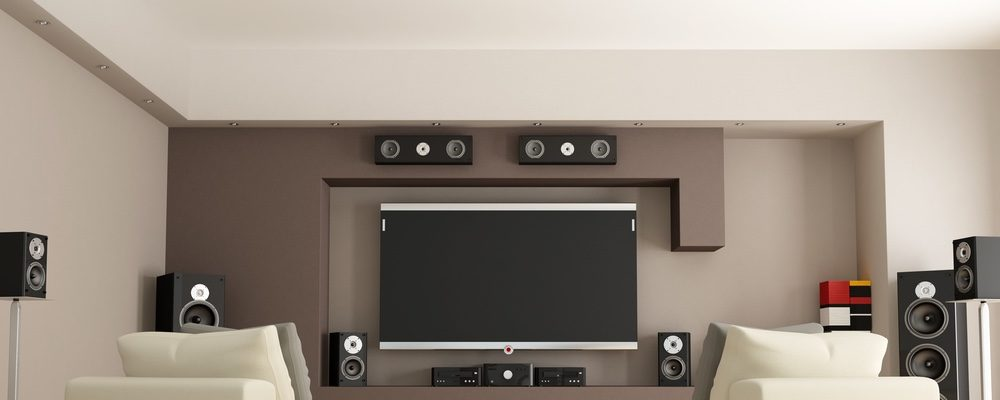 Home Audio System Buying Guide