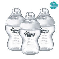 Tommee Tippee Closer to Nature 9 Oz Bottles