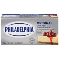 Philadelphia Cream Cheese, Dips or Frosting