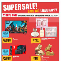 Shoppers Drug Mart - Weekly Flyer