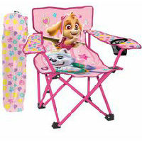 Licensed Kids' Camp Chairs