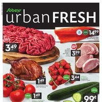 Sobeys - Urban Fresh - Weekly Specials Flyer