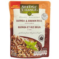 Seeds of Change Rice Uncle Ben's Natural or Side Dish