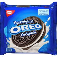 Christie Oreo Or Chips Ahoy! Cookies