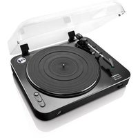 Lenco Turntable with Direct Encoding & Bluetooth Transmission