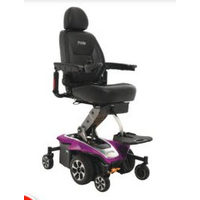 Pride Mobility Jazzy Air 2 Power Wheel Chair