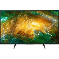 "Sony 85"" Android TV"