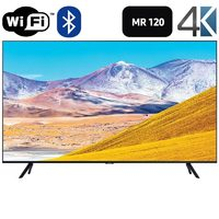Samsung 4K Crystal Display UHD TV - 75""