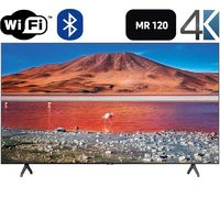 Samsung 4K Crystal Display UHD TV - 70""