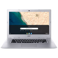 Acer Chromebook 15 with AMD A6 Processor