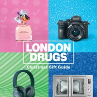 London Drugs - Christmas Gift Guide Flyer