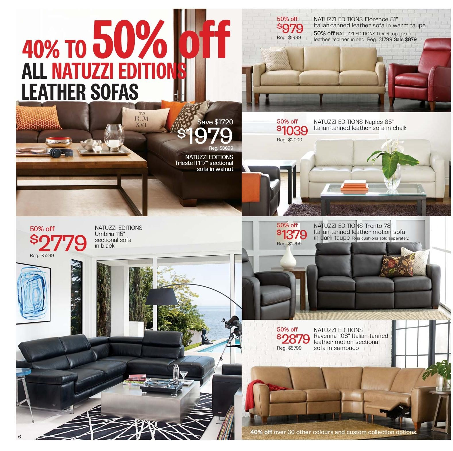 Costco Furniture Warehouse Seattle: Review For Natuzzi Sofa Loveseat An Excellent Home Design