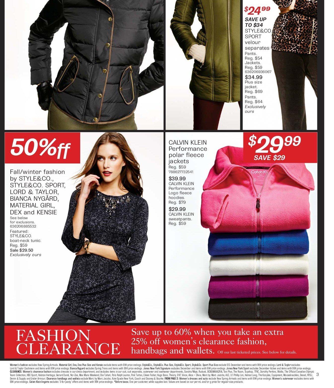 The Bay Weekly Flyer - Black Friday Weekend Sale - Nov 28 – Dec 4 -  RedFlagDeals.com dc779a24e