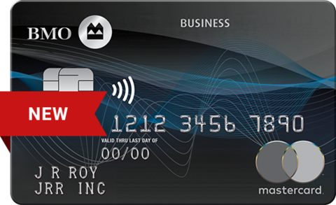 Compare best business credit cards in canada redflagdeals credit cards bmo rewards business mastercard reheart Image collections