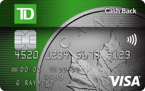 Compare TD® Rewards Visa* Card - RedFlagDeals Credit Cards