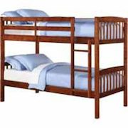 Canadian Tire Dorel Twin Over Bunk Bed 259 99 20 Off