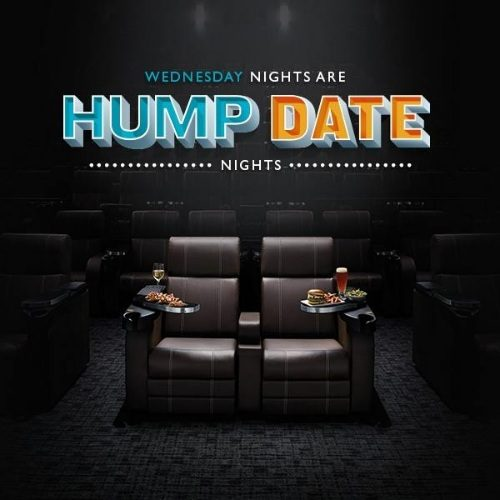 Cineplex VIP Cinemas: Every Wednesday, Pay $50 for 2 Adult VIP Movie  Tickets and a Food Voucher for 2 Entrees! - RedFlagDeals.com