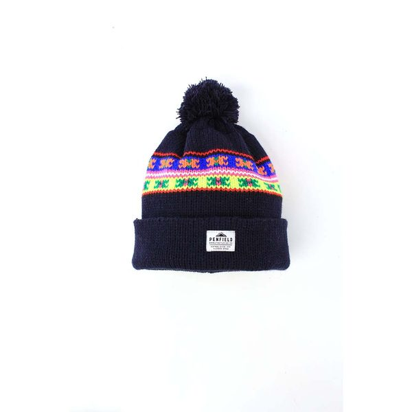 2aefdb285ce Altitude Sports  Penfield - Unisex Himal Neon Pattern Bobble Beanie -  RedFlagDeals.com
