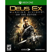 Deus Ex: Mankind Divided Day 1 Edition for PS4/Xbox One - $19.99 ($20.00 off)