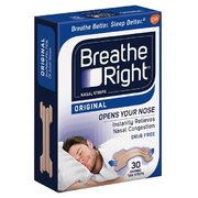 Breathe Right: Get a FREE Sample of Breathe Right Nasal Strips
