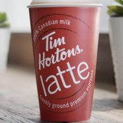 Tim Hortons: Perfectly Uncomplicated Lattes Now Available for $2.99
