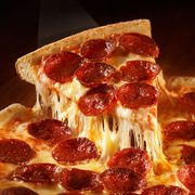 Pizza Pizza: Get a Pepperoni or Cheese Pizza Slice with a Can of Pop for $1.50, Today Only