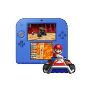 Nintendo 2DS Mario Kart 7 Bundle or Super Mario Bros. 2 Bundle - Nov. 24-26 Only - $89.99 ($20.00 off)