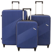 Samsonite Flowlite 3-Piece Hard Side 4-Wheeled Luggage Set  - $349.99 ($750.00 off)