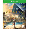 Assassin's Creed Origins for Xbox One - $59.99 ($20.00 off)